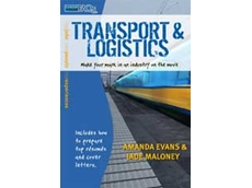 Career FAQs Transport & Logistics