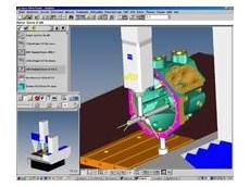 CALYPSO CNC program