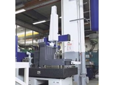 Carl Zeiss DuraMax 3D coordinate measuring machine withstand rough environments