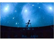 Carl Zeiss Installs New Planetarium Technology in the US and Russia