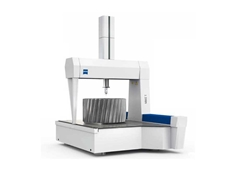 Carl Zeiss gives the MMZ T coordinate measuring machines a facelift