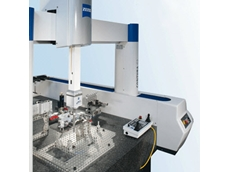 Contura G2 coordinate measuring machines