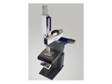 Coordinate Measuring Machines by Carl Zeiss Metrology