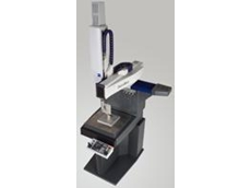 DuraMax scanning measuring machine