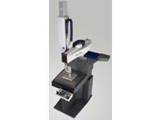DuraMax scanning measuring machine from Carl Zeiss
