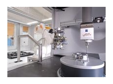 GageMax for process integration from Carl Zeiss