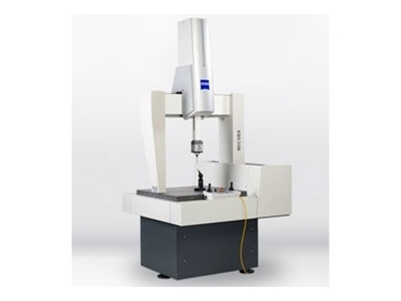 Premium compact Coordinate Measuring with intelligence from Carl Zeiss