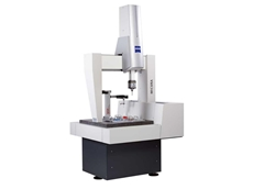 MICURA coordinate measuring machines from Carl Zeiss