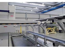 New Zeiss measuring machine to effectively measure rotor blades for helicopters