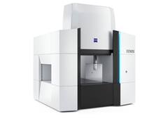 New coordinate measuring machines launched by Carl Zeiss