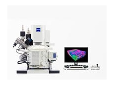 ZEISS Crossbeam sets new standards in 3D nanotomography, nanofabrication fast materials processing and hi-res imaging