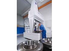 Zahnradfabrik Wittmann uses Carl Zeiss coordinate measuring machine for parts measurement
