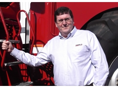 Bruce Healy - Sales and Marketing Director of Case IH