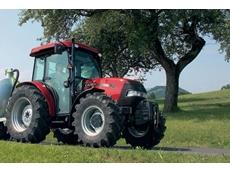 Case IH Quantum C Tractor