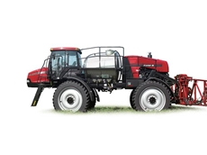 Case IH Patriot 3330 Sprayer