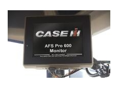 AFS Pro 600 colour touch screen monitor