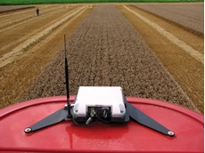 Precision agriculture technology is becoming more and more popular in Australia, according to Case IH