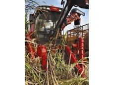 8000 Cane Harvester