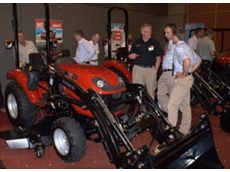 Case IH will introduce the new MAXXFARM series of tractors in 2010