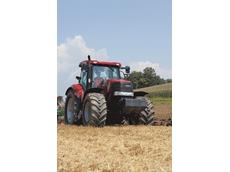 Puma range of tractors