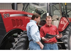 Farm Equipment Finance