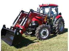 JX Tractors Deliver Versatility and Comfort on Farm