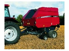 Broadacre Equipment by Case IH