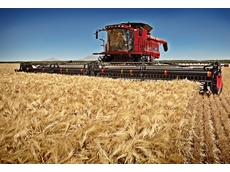 New Case IH Axial-Flow 30 Series combine harvesters