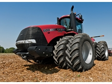 Case IH's new flagship Steiger 600 leaves the competition behind with more productivity-enhancing features and a new, fuel efficient and powerful engine that does not require AdBlue.