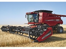 New Combine Range Offers the Right Machine for Every Operation