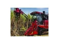 New cane harvester