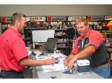 The Case IH commitment to service continues long after your initial equipment purchase