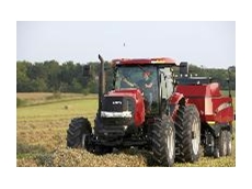 Case IH offers Puma tractor and LBX balers for haymakers
