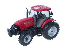 "The Case IH MXU-125 ""Collector Edition"" Tractor available from Case IH"