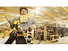 Caterpillar launches new parts website for Australia