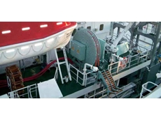 Alternative maritime power supply systems allow moored ships to maintain electricity without running their engines