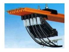 Quality Cariboni conductor bar products are available from Cavotec Metool.
