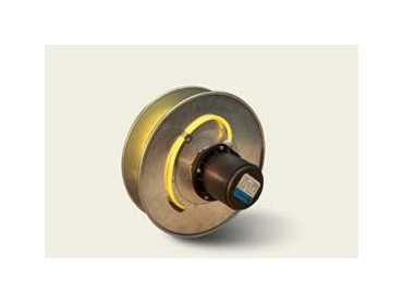 Durable and constructed strong, CLT with Cable Spring Reel