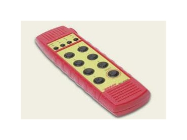 High performance MC-1000 Radio Remote Control