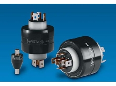 Powerfully strong Rotating Electrical Power Connectors by Cavotec