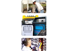 Ex-rental test and measurement equipment