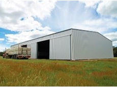 Farm Sheds by Central Vic Sheds