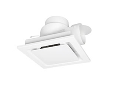 Sarico and Taranto Exhaust Fans available from Cetnaj Lighting and Electrical