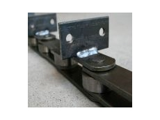 BS Conveyor Chain and Attachments