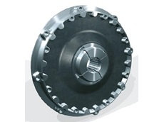 Couplings for Varied Industrial Applications from Chain & Drives
