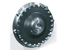 Centamax-S gear couplings