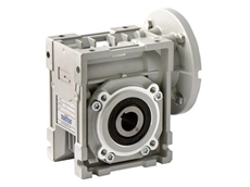 Transtecno worm gearboxes are now stocked by Chain & Drives Australia