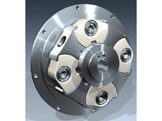 Centraflex-H hydraulic couplings