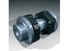 Centaflex universal drive shafts