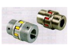 GE curved jaw couplings are ideal for hydraulic bell housing drive applications
